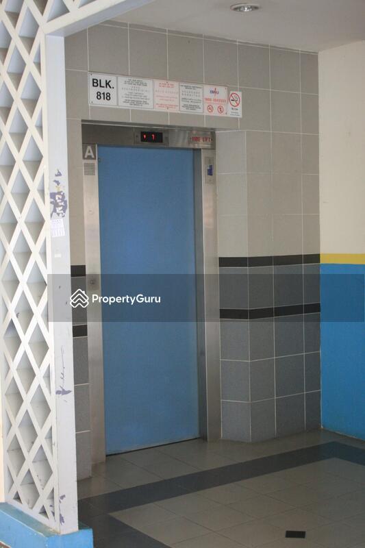 818 Jurong West Street 81 #0