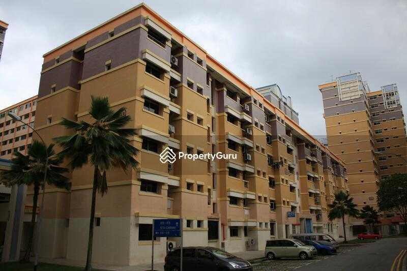 820 Jurong West Street 81 #0
