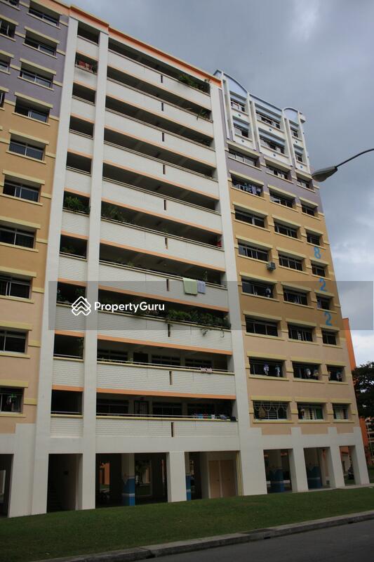 822 Jurong West Street 81 #0