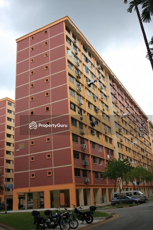 824 Jurong West Street 81 #0