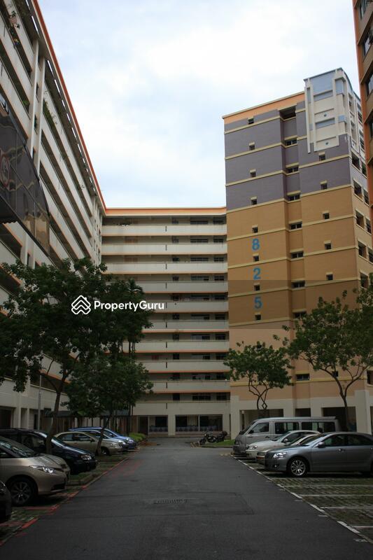 825 Jurong West Street 81 #0