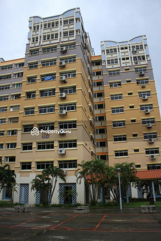 827 Jurong West Street 81 #0