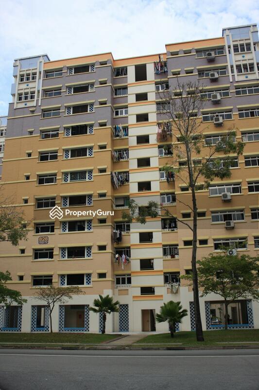 828 Jurong West Street 81 #0
