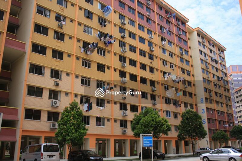 835 Jurong West Street 81 #0