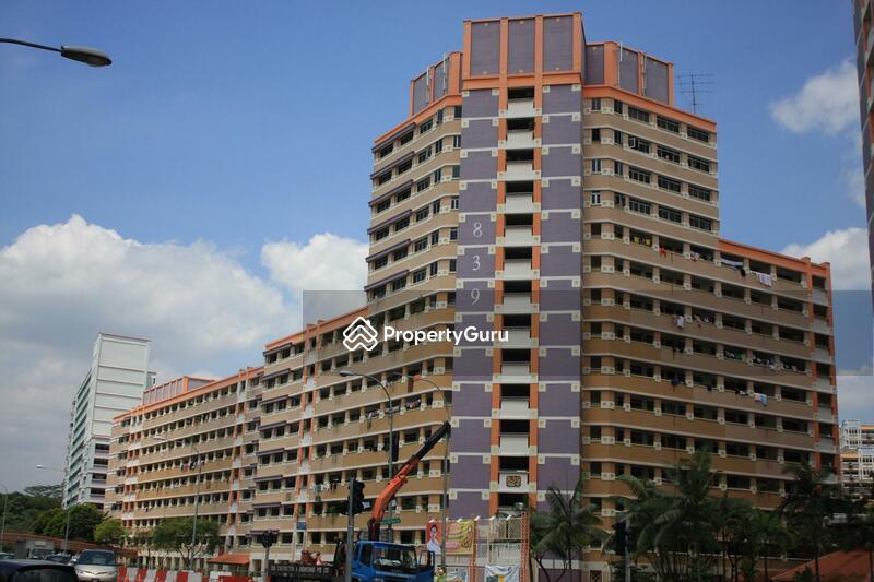 839 Jurong West Street 81 #0