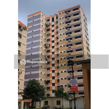 841 Jurong West Street 81