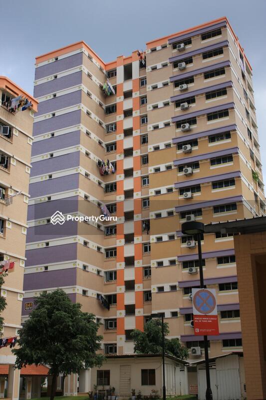 841 Jurong West Street 81 #0