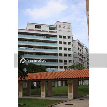 844 Jurong West Street 81