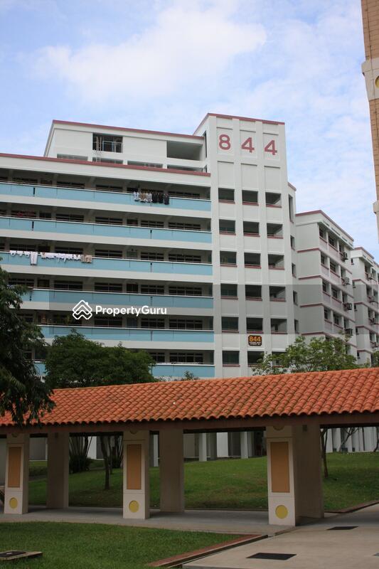 844 Jurong West Street 81 #0