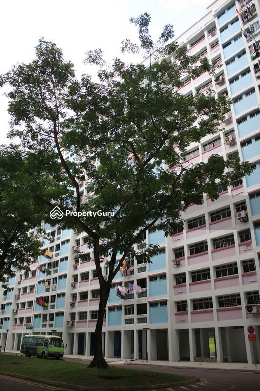 852 Jurong West Street 81 #0