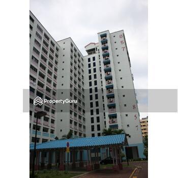 857 Jurong West Street 81