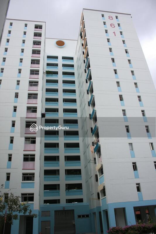861 Jurong West Street 81 #0