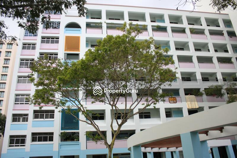 862 Jurong West Street 81 #0
