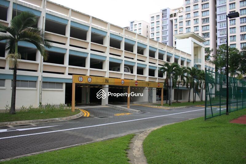859A Jurong West Street 81 #0