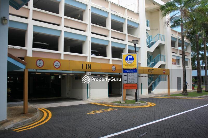 865A Jurong West Street 81 #0