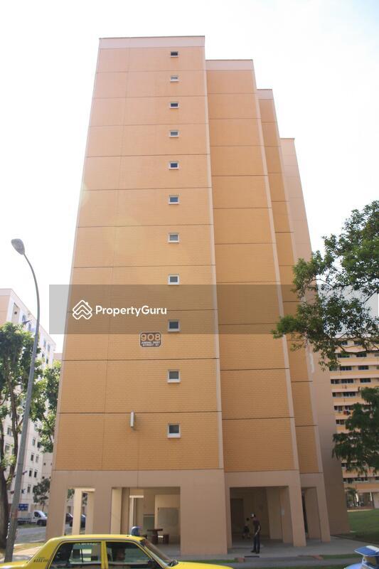 908 Jurong West Street 91 #0
