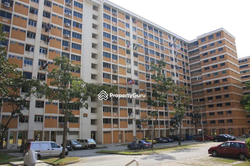 920 Jurong West Street 92 #0