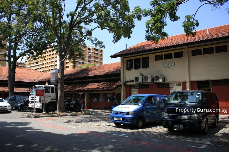 959 Jurong West Street 92 #0