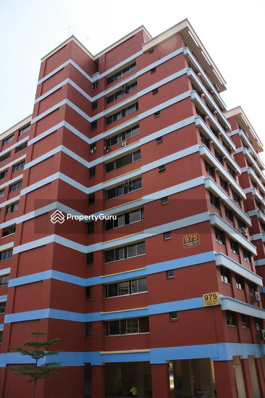 975 Jurong West Street 93 #0