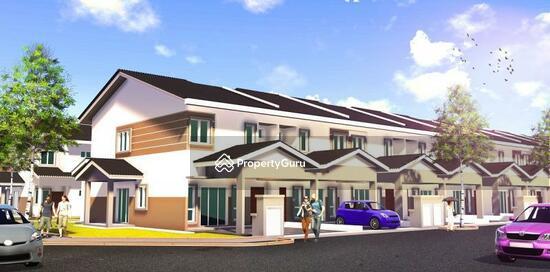 Residensi Sitiawan #113762136
