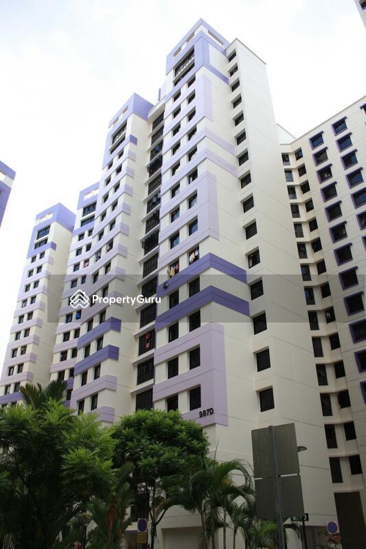 987D Jurong West Street 93 #0