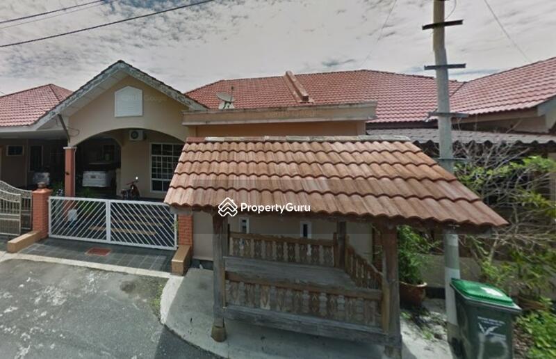Taman Bintong Pertama #0