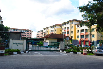 SD Apartments II