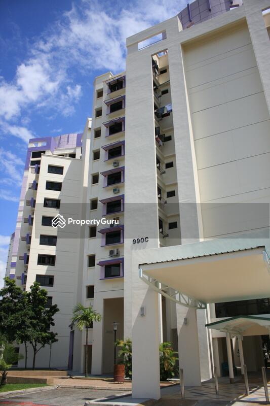 990C Jurong West Street 93 #0
