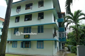 24 Kampong Bahru Hill