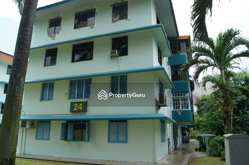 24 Kampong Bahru Hill #0