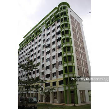 348 Kang Ching Road