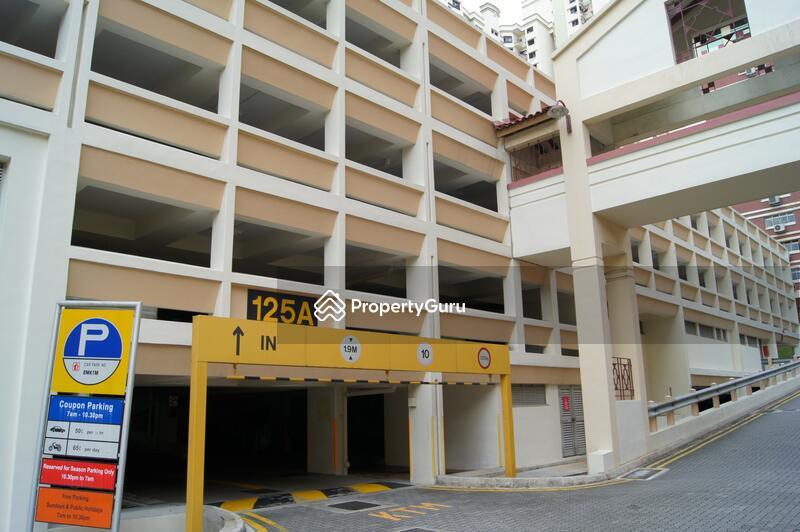 125A Kim Tian Road #0