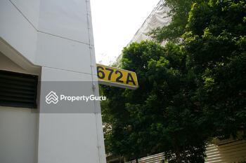 672A Klang Lane