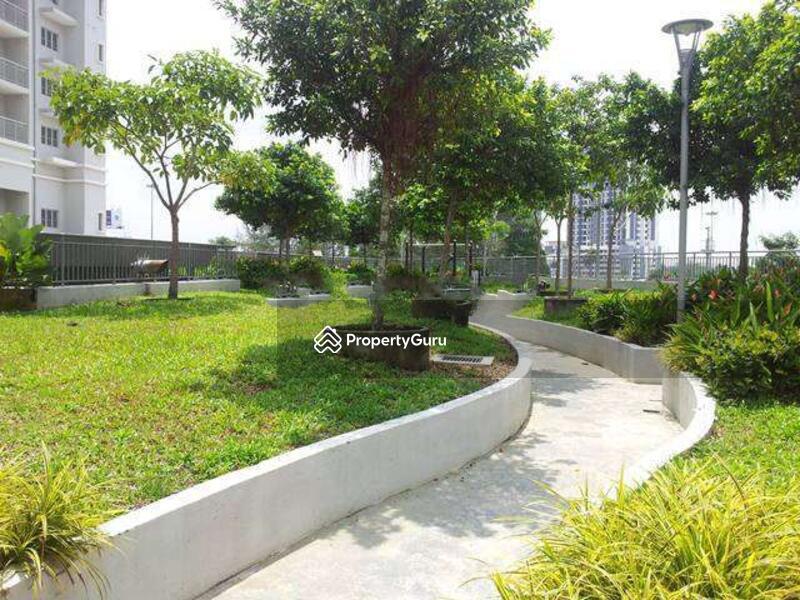 Residensi Laguna (Belvedere Service Apt) #0