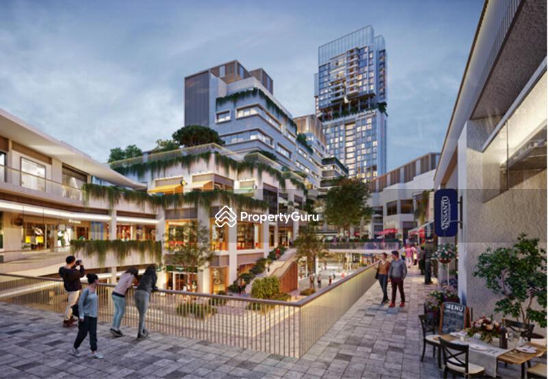 One Holland Village Condo Details In Tanglin Holland Bukit Timah Propertyguru Singapore
