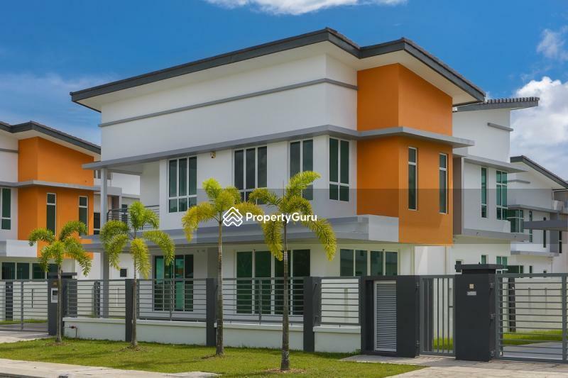 Utama Park Residence #0