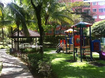Kenanga Apartments (Pusat Bdr Puchong)