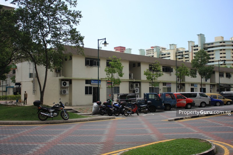 25 New Upper Changi Road #0