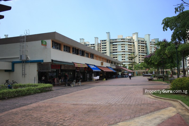 26 New Upper Changi Road #0