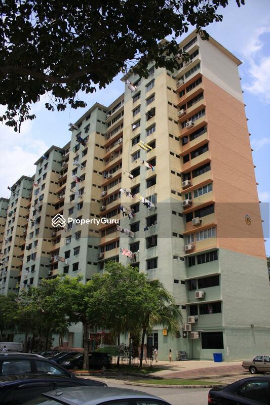 51 New Upper Changi Road #0