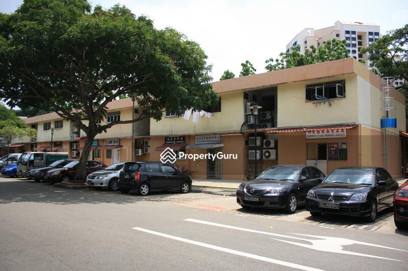 56 New Upper Changi Road #0