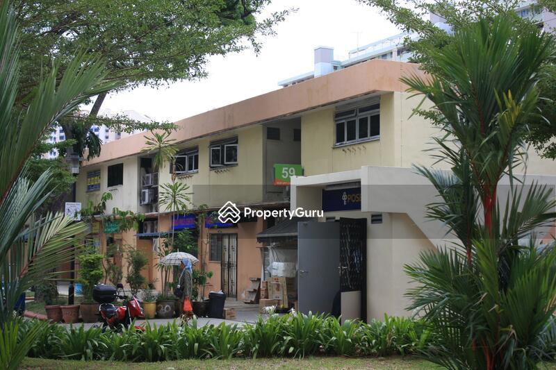59 New Upper Changi Road #0