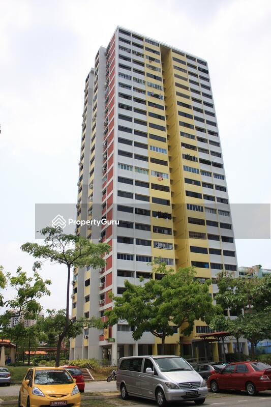 60 New Upper Changi Road #0