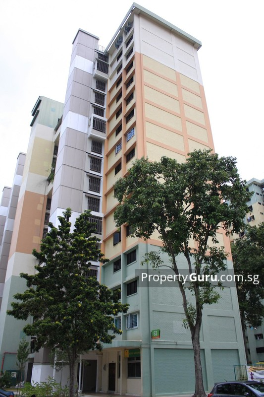 62 New Upper Changi Road #0