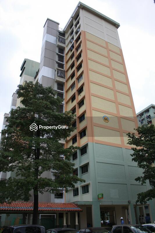 64 New Upper Changi Road #0