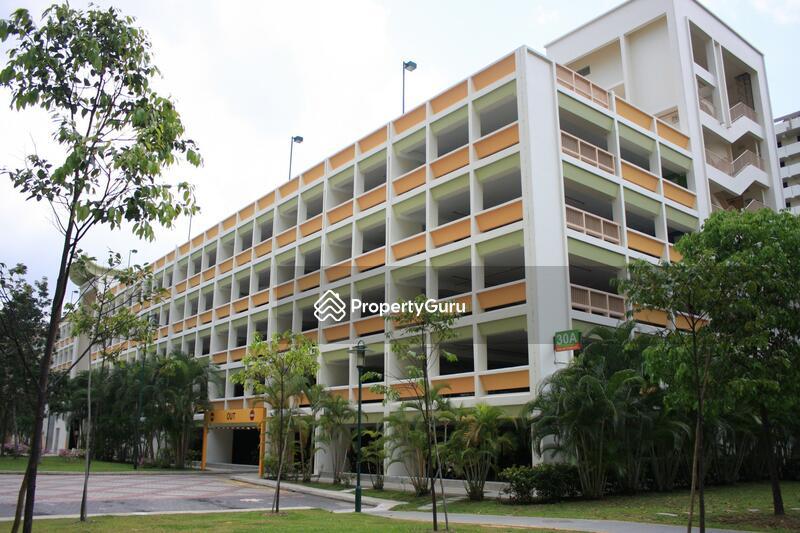 30A New Upper Changi Road #0