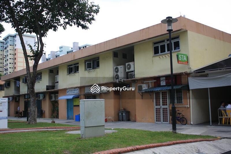 57A New Upper Changi Road #0