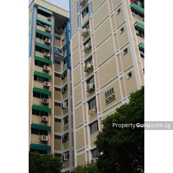 533 Pasir Ris Drive 1