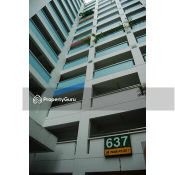 637 Pasir Ris Drive 1