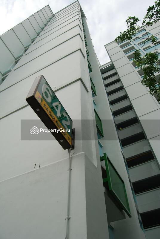 642 Pasir Ris Drive 10 #0